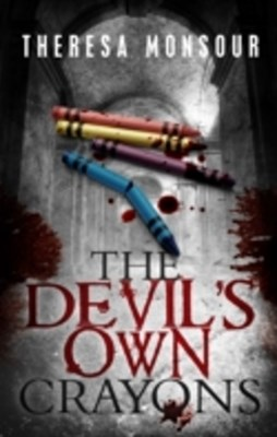 (ebook) Devil's Own Crayons