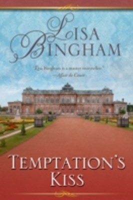 (ebook) Temptation's Kiss