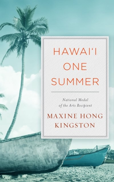 (ebook) Hawai'i One Summer