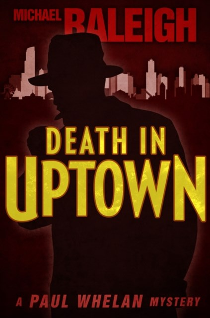 (ebook) Death in Uptown