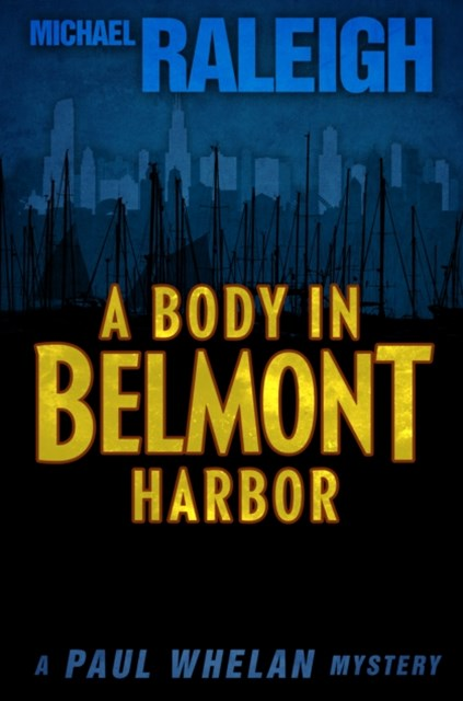 (ebook) Body in Belmont Harbor