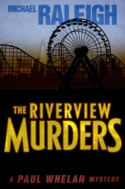 (ebook) Riverview Murders