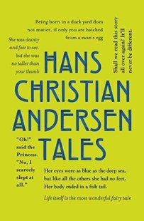 Hans Christian Andersen Tales by Hans Christian Andersen, Jean Hersholt (9781626862593) - PaperBack - Classic Fiction