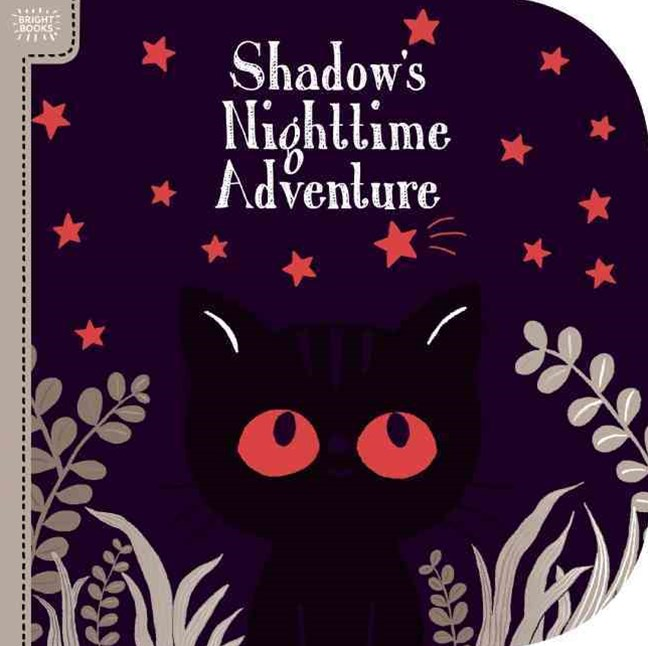 Bright Books: Shadow's Nighttime Adventure