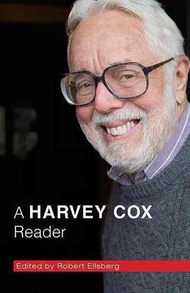 Harvey Cox Reader