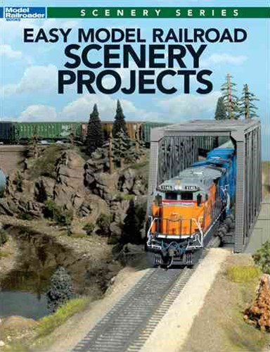 Getting Started Model Railroading