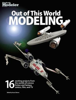 Modeling Science Fiction