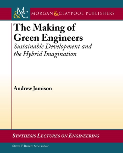 (ebook) Making of Green Engineers
