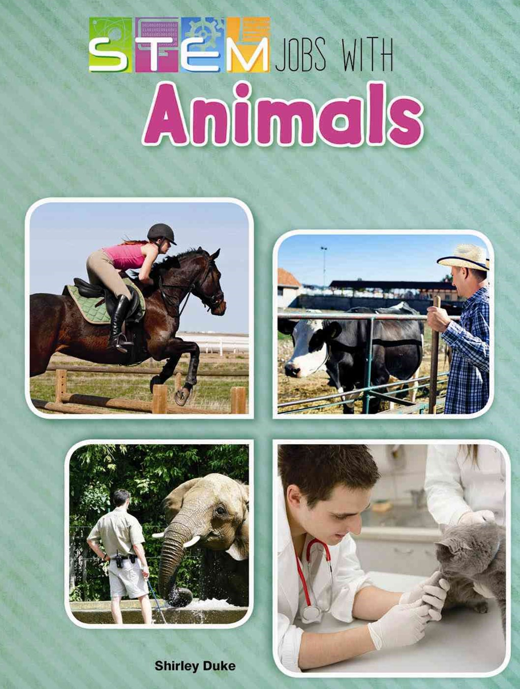 STEM Jobs with Animals