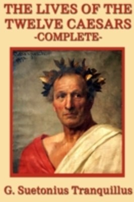 (ebook) Lives of the Twelve Caesars
