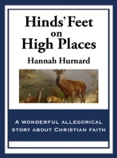(ebook) Hinds' Feet on High Places - Classic Fiction