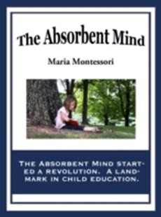 (ebook) Absorbent Mind - Education Primary
