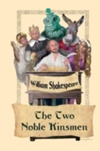 (ebook) Two Noble Kinsmen - Poetry & Drama Plays