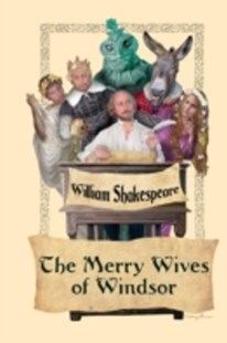 (ebook) Merry Wives of Windsor - Poetry & Drama Plays