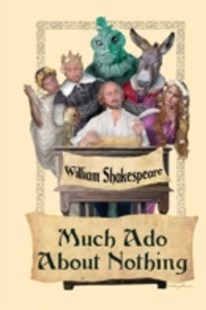 (ebook) Much Ado about Nothing - Poetry & Drama Plays