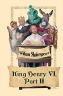 (ebook) King Henry VI, Part Two - Poetry & Drama Plays
