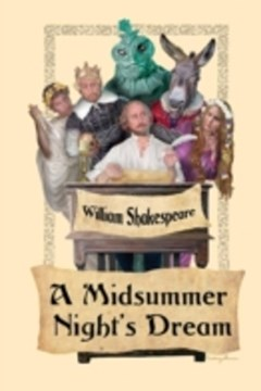 (ebook) Midsummer Night