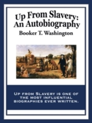 (ebook) Up From Slavery