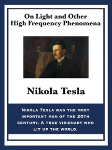 (ebook) On Light and Other High Frequency Phenomena - Science & Technology Physics