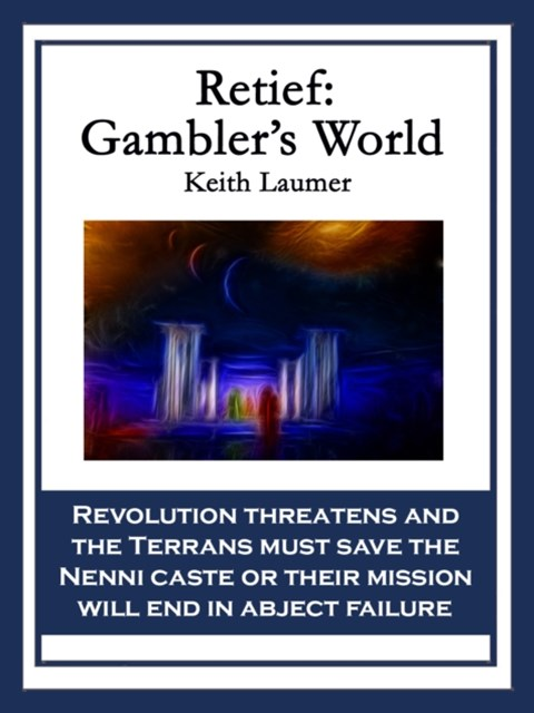 Retief: Gambler's World