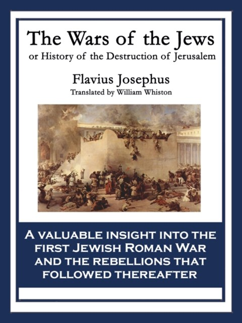 Wars of the Jews