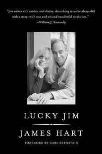 Lucky Jim by James Hart, Carl Bernstein (9781627782142) - PaperBack - Biographies General Biographies