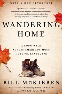 Wandering Home: A Long Walk Across America