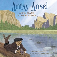 Ansty Ansel