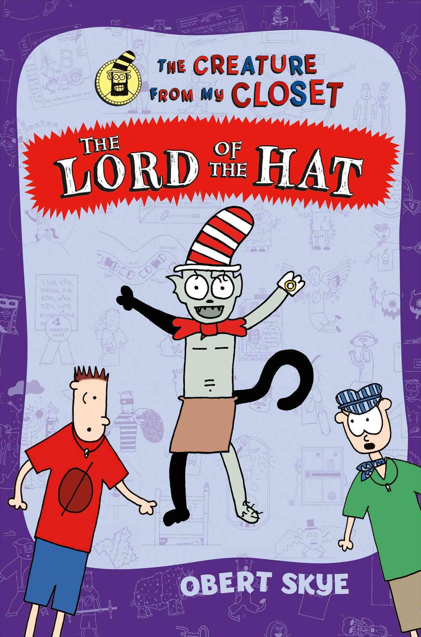 Lord of the Hat
