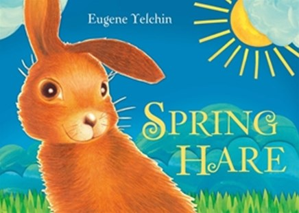 Spring Hare - Non-Fiction Animals