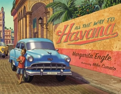 All the Way to Havana - Non-Fiction Family Matters