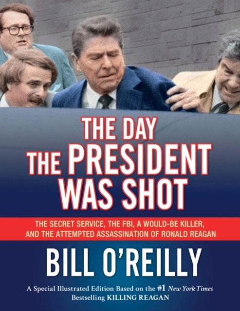 Day the President Was Shot