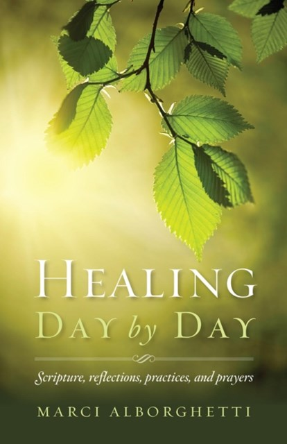 (ebook) Healing Day by Day