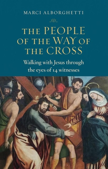 (ebook) People of the Way of the Cross