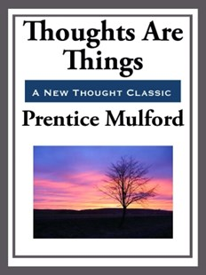 (ebook) Thoughts are Things - Philosophy Modern