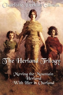 (ebook) The Herland Trilogy