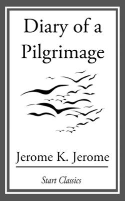 (ebook) Diary of a Pilgrimage
