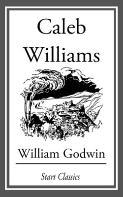 (ebook) Caleb Williams