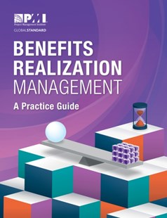 (ebook) Benefits Realization Management: A Practice Guide - Business & Finance Organisation & Operations