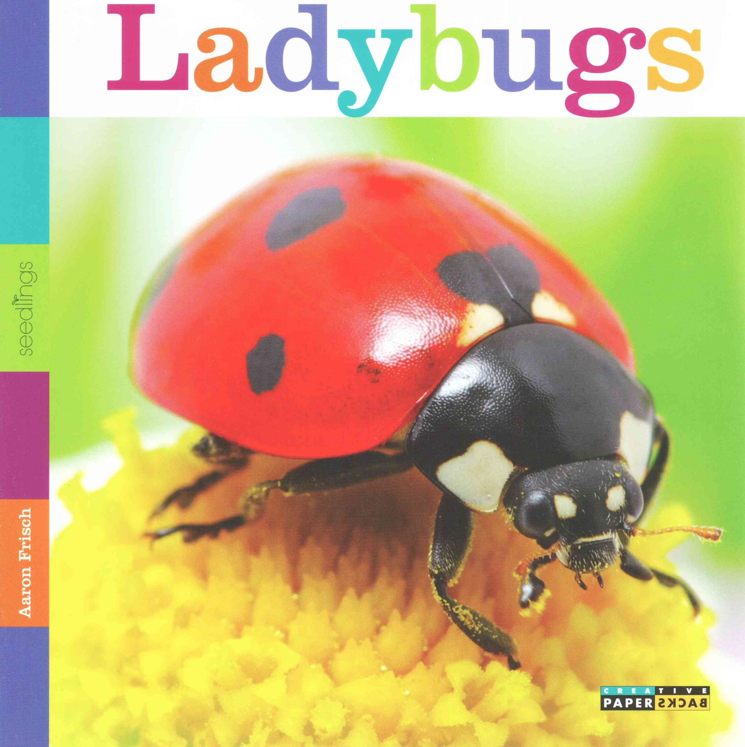 Seedlings: Ladybugs