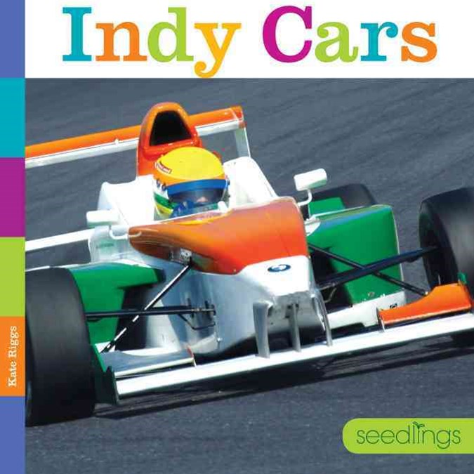 Seedlings: Indy Cars