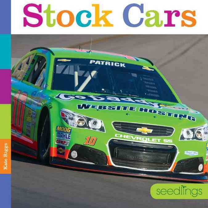 Seedlings: Stock Cars