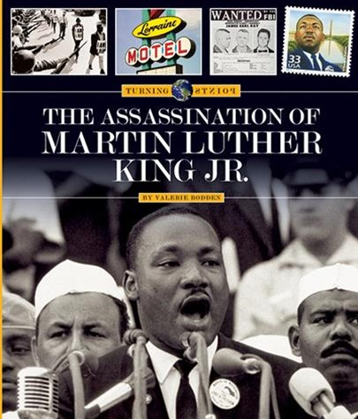 The Assassination of Martin Luther King Jr
