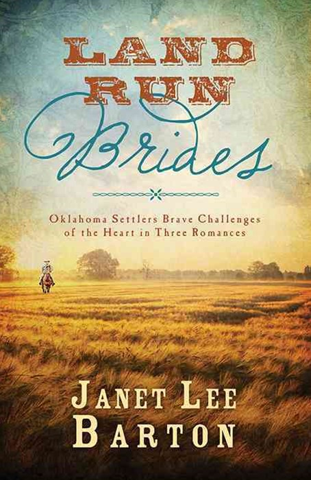 Land Run Brides