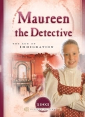 Maureen the Detective