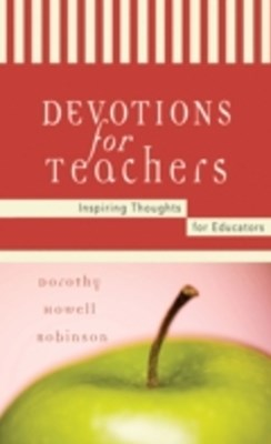 Devotions For Teachers