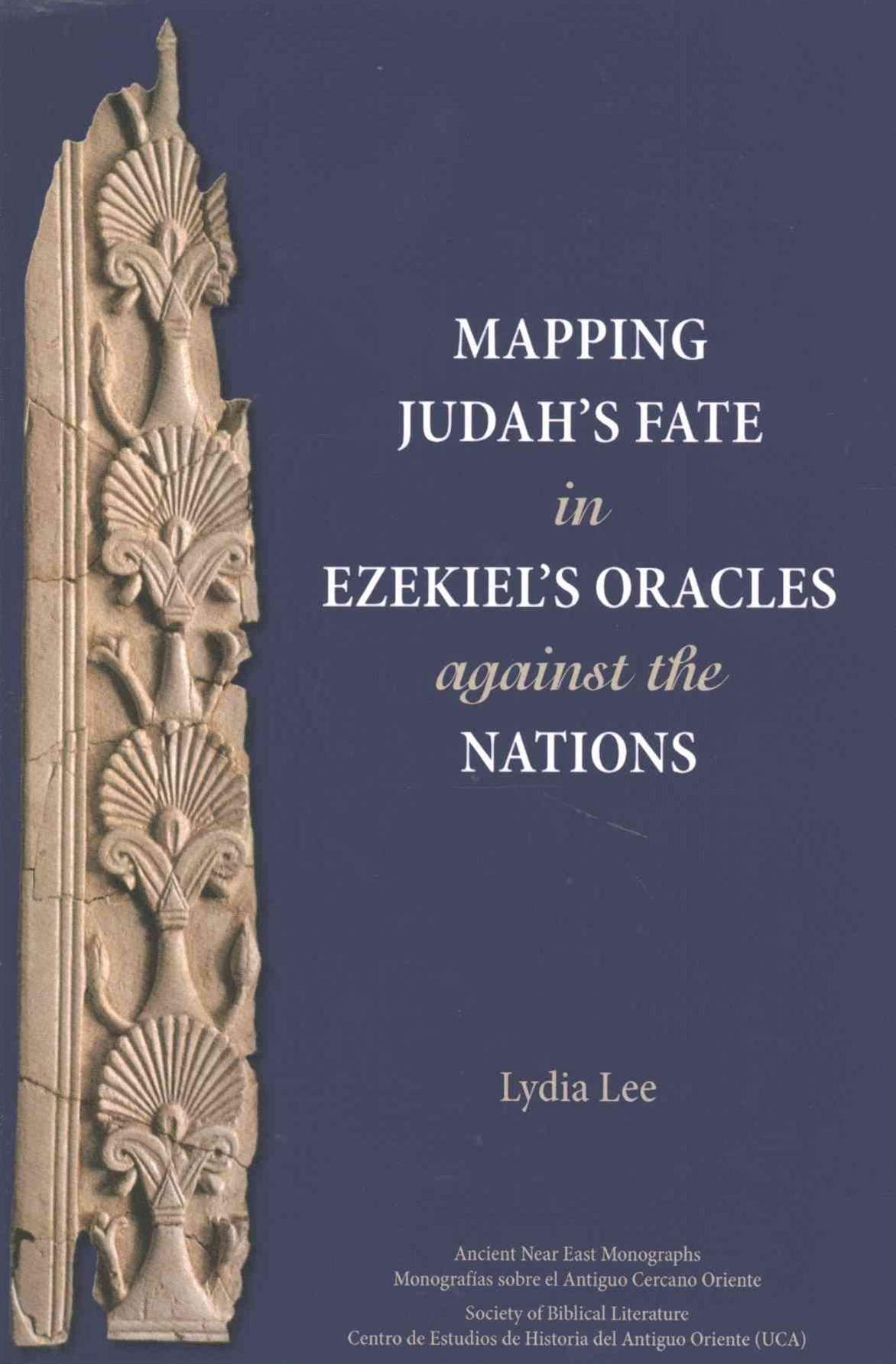 Mapping Ezekiel's Oracles Against the Nations