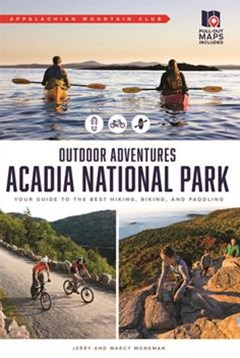 AMC's Outdoor Adventures: Acadia National Park