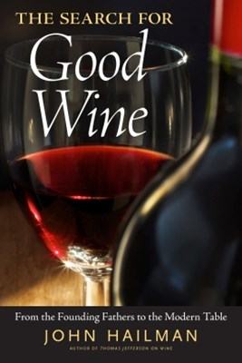 (ebook) The Search for Good Wine