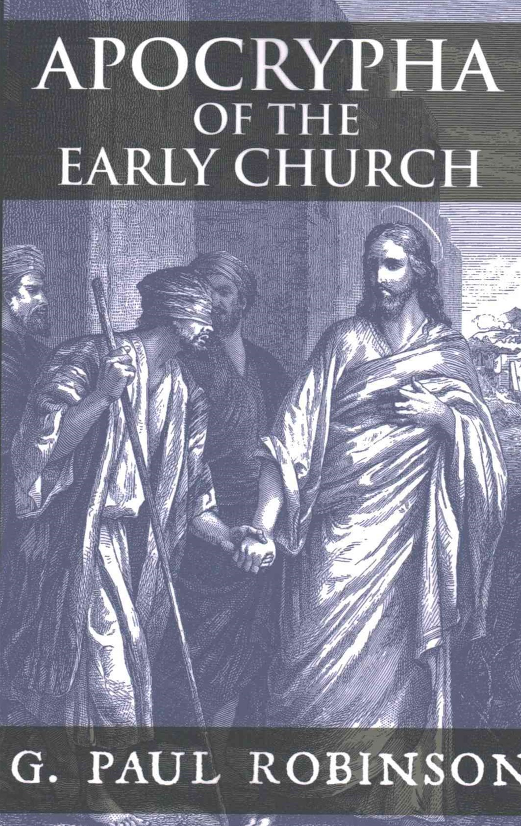 Apocrypha of the Early Church
